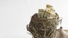 How big must your nest egg be?