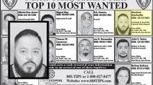 AB Quintanilla entre los 10 más buscados por la policía