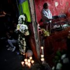 Murder of seven-year-old girl in Mexico City sparks mounting fury about brutal femicides