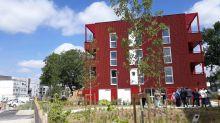 Eco-quartier de Bessancourt : « on n'a aucun problème de vente sur ces logements»