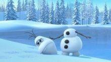 Frozen Theatrical Trailer