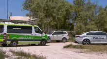 Father and son found dead in camping tragedy