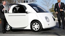 Google: Here's when our cars turned over the wheel