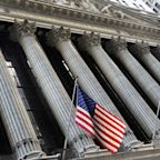 Dow Jones Rallies 300 Points To Regain Key Support; Nasdaq Pares Losses