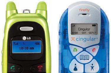 AT&T and Verizon kick kid phones to the curb
