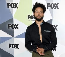 The Latest: Smollett's lawyers vow 'aggressive defense'