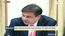 """Five Taxes On Capital That Will """"Obviously"""" Impact Investment And Savings Decisions: Urjit Patel"""