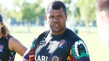 'Nicest you'll meet': Anthony Mundine's influence on NRL great