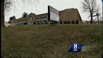 A Cumberland County middle school could close