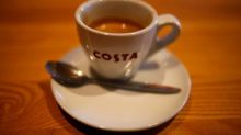 Costa Coffee to spin off from Whitbread