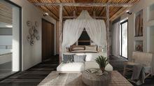 讓睡眠也能成旅行的極致體驗!2020年3大亞洲精選特色旅店