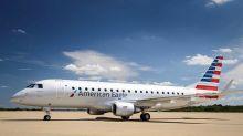 American Airlines gets smidgen of good news on labor front