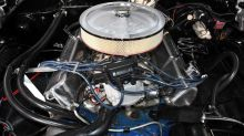 Numbers-Matching 1972 Ford Ranchero GT Is Extremely Rare