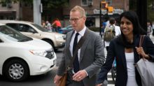 Ex-HSBC Currency Trader Convicted of Fraud for Front-Running