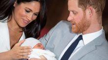 Zum Muttertag: So rührend gedenkt Herzogin Meghan Schwiegermama Prinzessin Diana