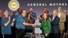 UAW president to GM: We invested in you, now invest in us