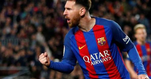 Foot - ESP - Un docteur italien a transformé le mode de vie de Lionel Messi