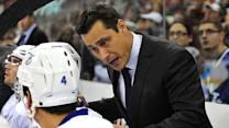 Why Tampa Bay Bid Adieu to Boucher