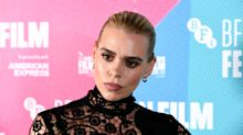 Billie Piper says Britney documentary made her 'so angry' she had to turn it off