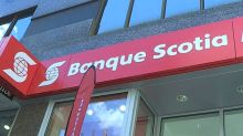 How Much Of The Bank of Nova Scotia (TSE:BNS) Do Institutions Own?