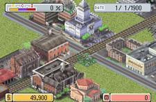 SimCity DS not just for the Japanese anymore