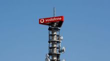 Vodafone targets Frankfurt listing for mast business in early 2021