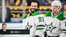 newest collection 01239 cf32d Nicholas Caamano | Dallas Stars | National Hockey League ...