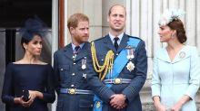 Driften Prinz William und Prinz Harry immer weiter auseinander?