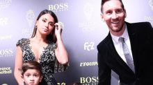 Lionel Messi opens up on emotional impact that Barcelona exit saga has had on his family