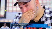 Irene Rosales responde ante el hundimiento televisivo de Kiko Rivera