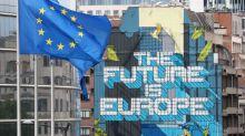 EU, AstraZeneca agree bloc's first COVID-19 vaccine deal