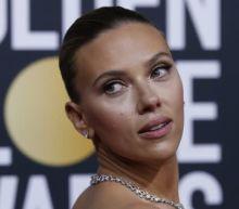 """Scarlett Johansson is suing Disney for streaming """"Black Widow"""" alongside its release in theaters"""