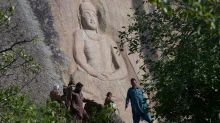 Taliban defeated by the quiet strength of Pakistan's Buddha