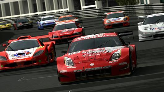 Virtual asphalt meets the real thing in latest Gran Turismo 6 trailer