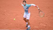 Roland-Garros (H) - Roland-Garros: Gaston, Noah, Monfils, Tulasne, Santoro, le Top 5 des plus jeunes Français en huitièmes de finale
