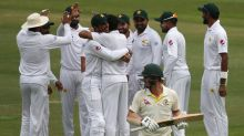 Aussies sink to new low with heavy defeat to Pakistan