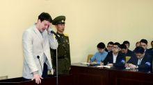 North Korea sued for 'killing' former detainee Otto Warmbier