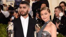 EN IMAGES - Couples mythiques : Gigi Hadid et Zayn Malik, l'amour turbulent