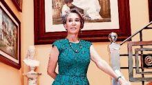 """Florinda Meza herida por el legado de Chespirito: """"Es una total falta de respeto a Roberto y al público"""""""