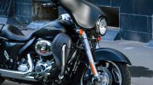 Insider Buying: The Harley-Davidson, Inc. (NYSE:HOG) President Just Bought 14% More Shares