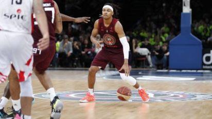 Basket - NBA - Draft - NBA: Juhann Begarin seul Français drafté, au deuxième tour