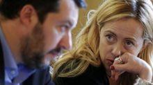 """Regionali Emilia Romagna, Giorgia Meloni: """"Siamo gli unici vincitori"""""""