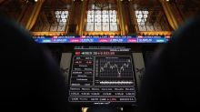 La Bolsa española cae el 0,91 % a mediodía, lastrada por las pérdidas en Asia