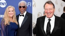 Film News Roundup: Morgan Freeman's Revelations Teams With Gary Lucchesi for Production Venture