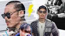 Behind the Meteoric Rise of Dr. Woo, Hollywood's Most Coveted Tattoo Artist