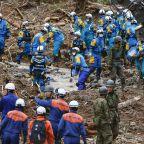 40 dead in Japan floods, as more areas warned of heavy rain