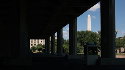 'Scared' federal employees returning to office buildings