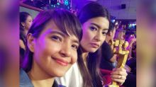Alessandra de Rossi tried to be sister's surrogate