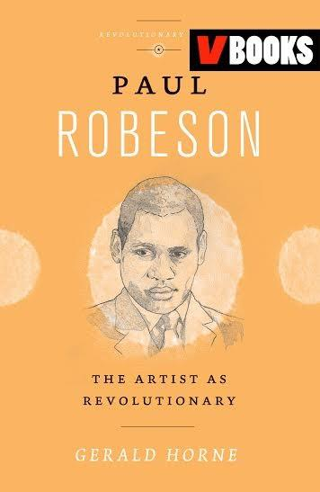 the life and works of paul robeson On the life and career of paul robeson [1898-1976], world renowned actor, singer, scholar and political activist there is a small amount of material related to eslanda goode robeson [1896-.