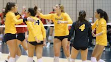 Mizzou volleyball wants to return to Sweet 16, but the team has to go through No. 9 Ohio State first